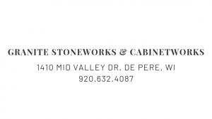 GRANITE STONEWORKS & CABINETWORKS