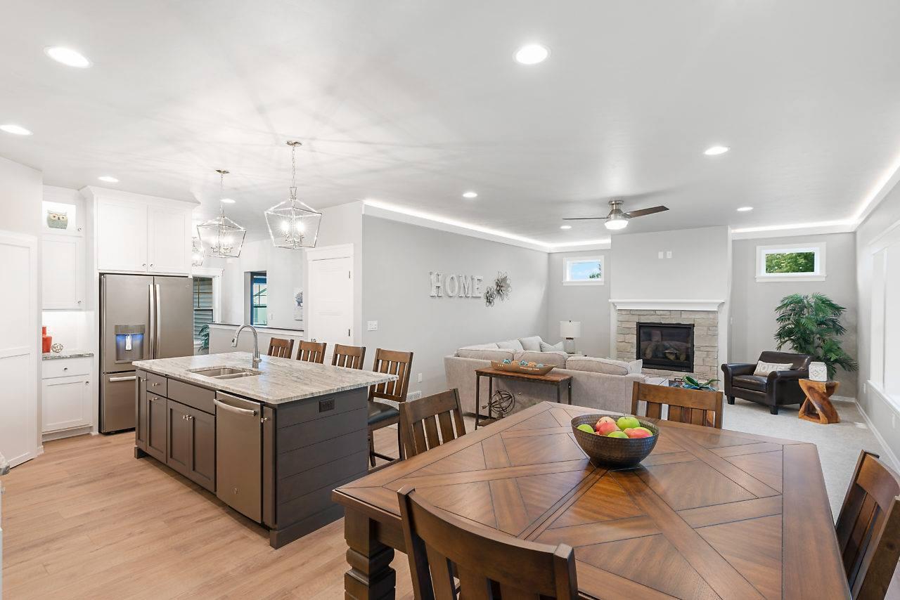 marble kitchen image