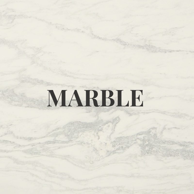 description of marble