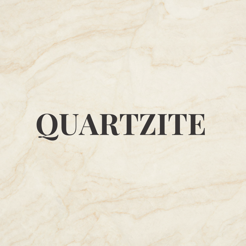 description of quartzite