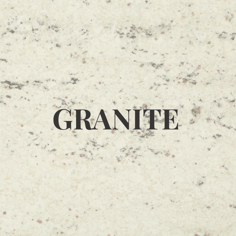 description of granite