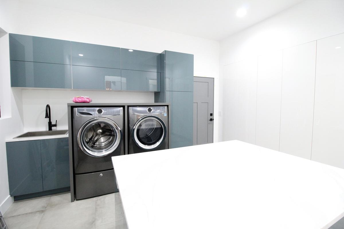 bje laundry